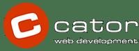 cator GmbH Logo
